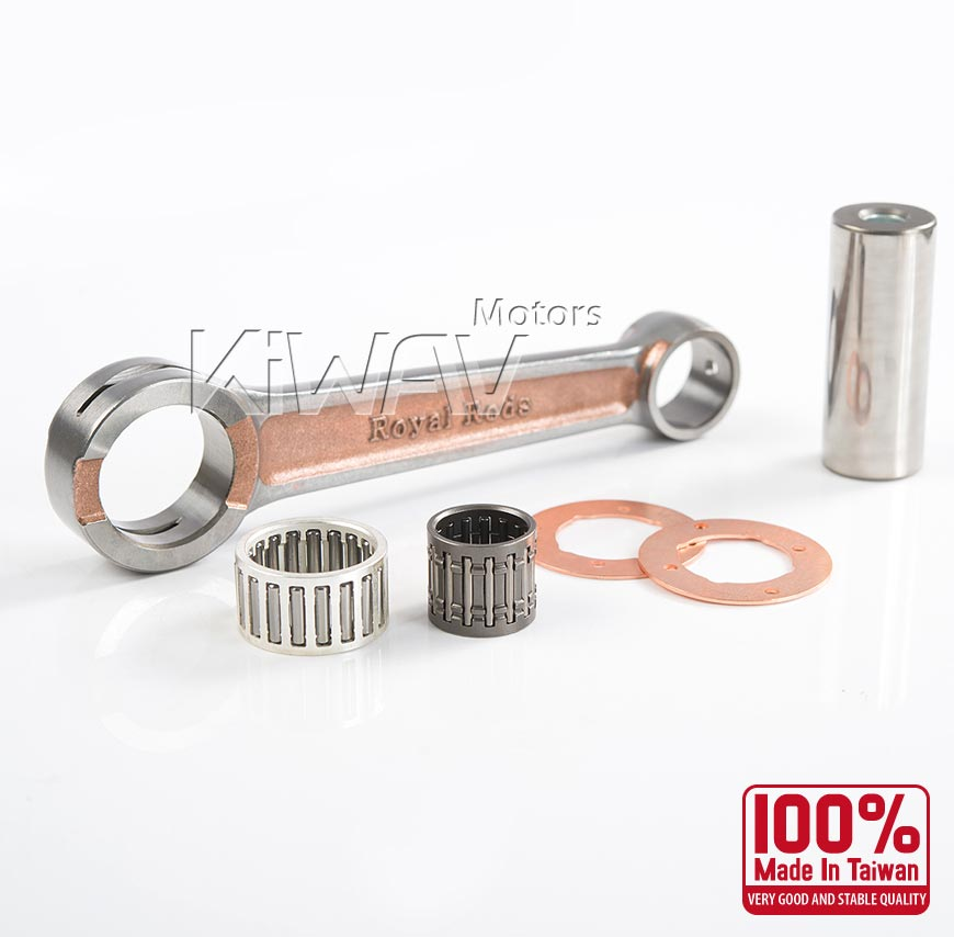 KiWAV Royal Rods RM-6216 connecting rod for KTM360/380(95-02)
