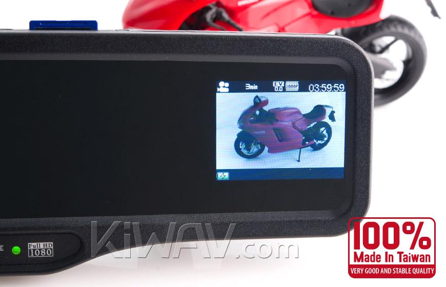 HDVR-180-G2-Full-HD-CAR-DVR-Rear-View-Mirror-Camera