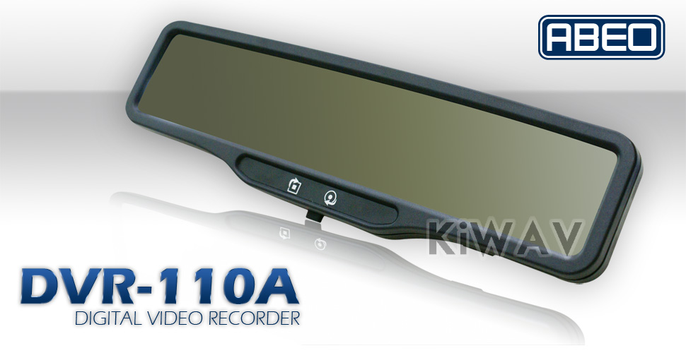 spy cam car video recorder dvr rear mirror fit toyota ebay. Black Bedroom Furniture Sets. Home Design Ideas