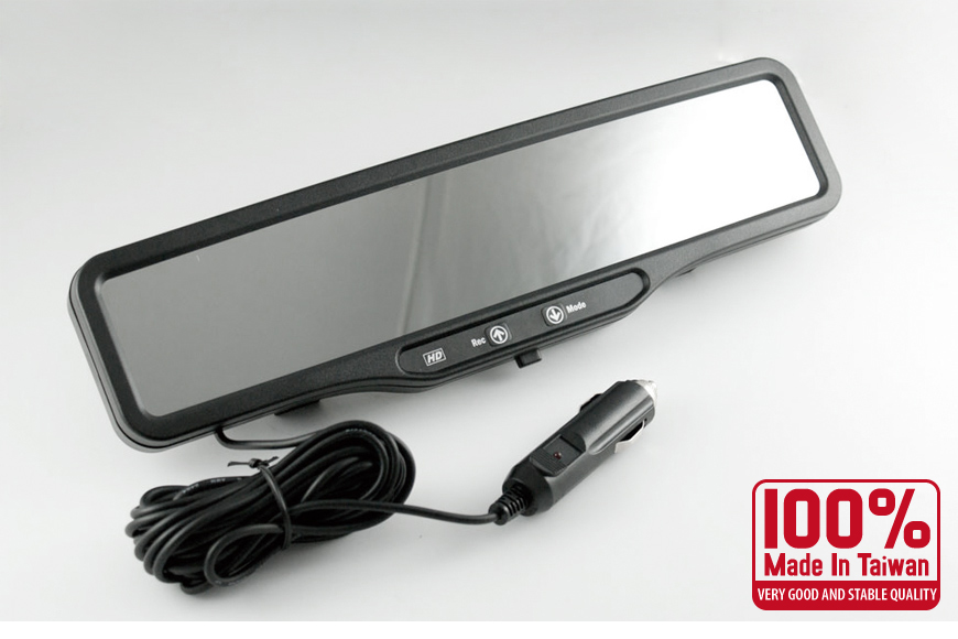 KiWAV CAR HDVR150 G Sensor
