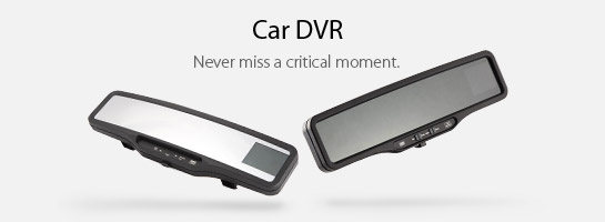 KiWAV Gadgets Car DVR.