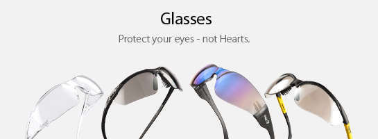 KiWAV Gadgets Safety Glasses.