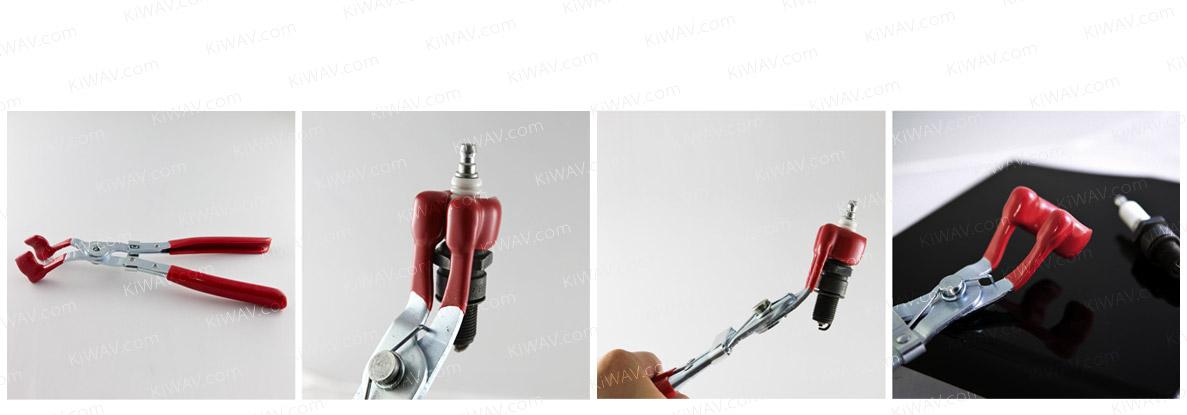 Tools & accessories : Spark plug plier