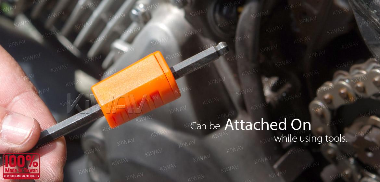 KiWAV screwdriver magnetizer tool
