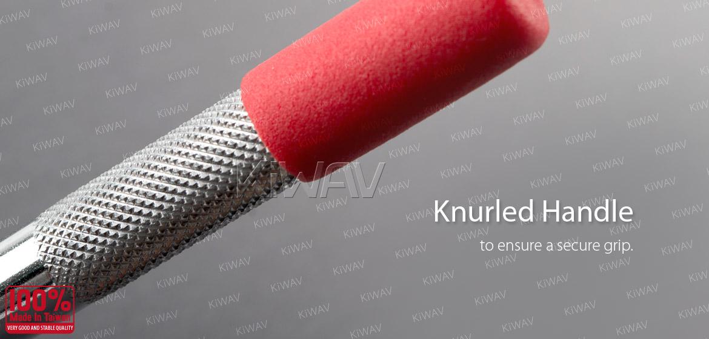 KiWAV valve cotter removal install tool