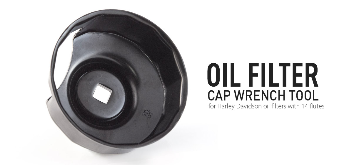 cap wrench for Ducati oil filter 76 mm x 8 flutes USA STOCK