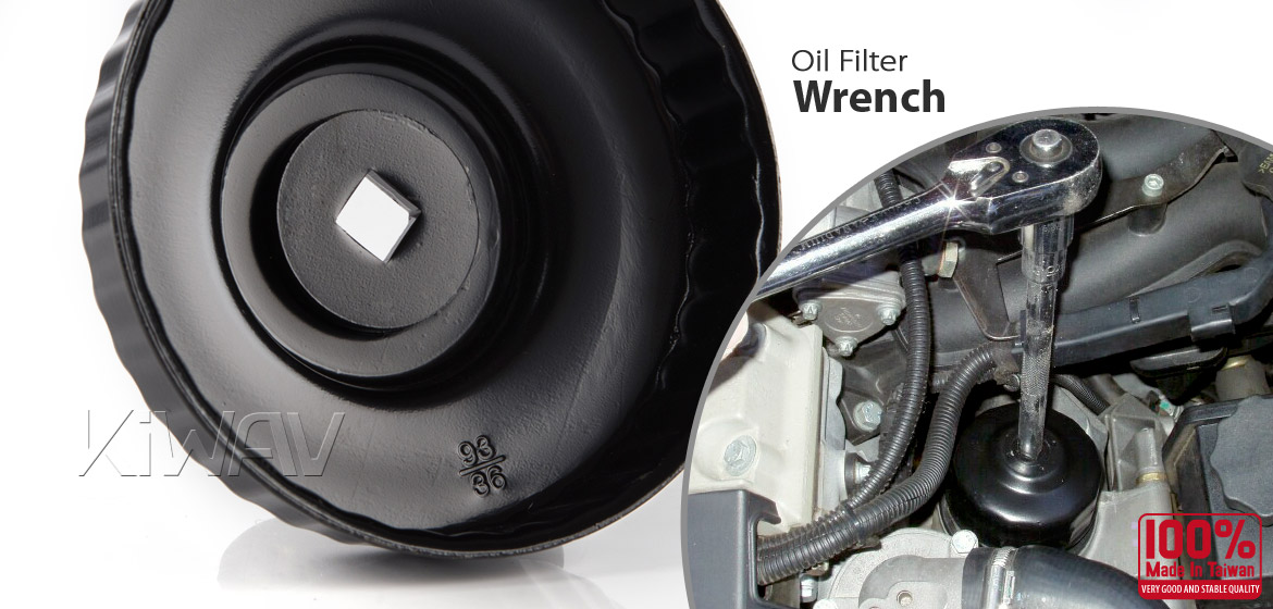 oil filter cap wrench 93mm 36 flutes