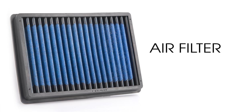 KiWAV Magazi Air Filter for BMW S1000RR 990 10-13