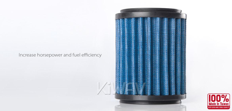 KiWAV Magazi Air Filter for CAGIVA Elefant 650 85-86