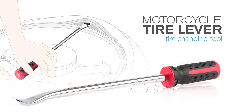 KiWAV Motorcycle MTB Motocross off road Tire Lever Tool