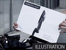 1:1 printable mirror usage - illustration pic2
