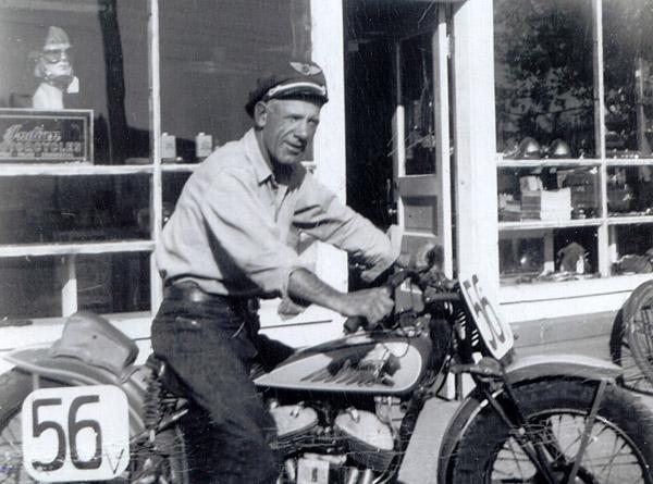 KiWAV motors 6 scenic routes - Clarence Pappy Hoe